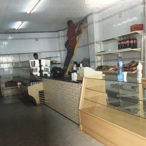 local comercial fco carratala
